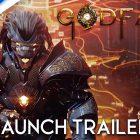 Godfall trailer lancio