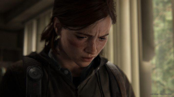 Golden Joystick 2020 The Last of Us Parte II