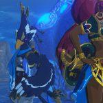 Hyrule Warriors: L'era della calamità trailer di lancio