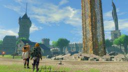 Hyrule Warriors: L'era della calamità tre milioni di copie