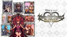 Kingdom Hearts Melody of Memory – Recensione