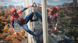 Marvel's Spider-Man Remastered comparativo