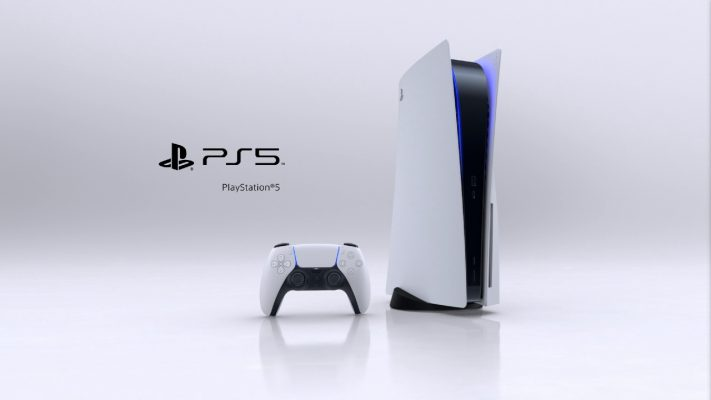 PlayStation 5 firmware