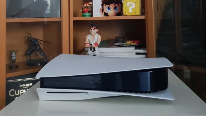 PlayStation 5 immagine in evidenza