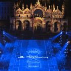 PlayStation 5 piazza San Marco