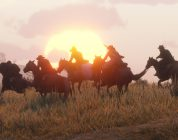 Red Dead Online stand-alone