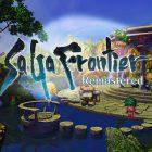 SaGa Frontier Remastered annuncio
