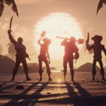 Sea of Thieves Xbox Series X e S