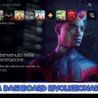PlayStation 5, una dashboard rivoluzionaria