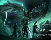 The Elder Scrolls Online: Markrath trailer gameplay