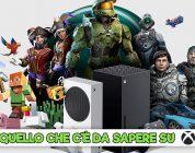 Xbox Series X e Series S, tutto quello che c'è da sapere