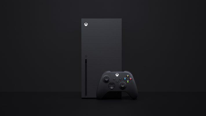 Alcune Xbox Series X hanno problemi al lettore?