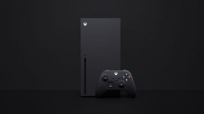 Xbox Series X nuovo modello lancio