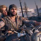 Days Gone PS5