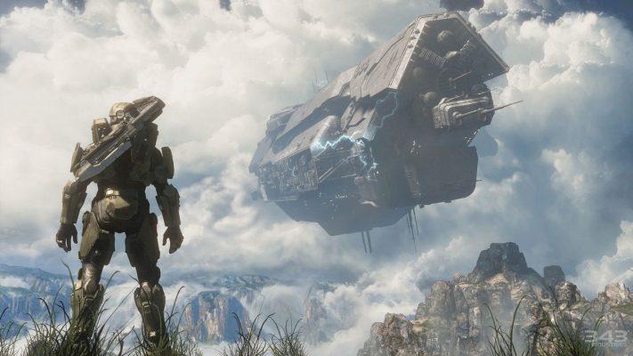 Halo Infinite Game Awards