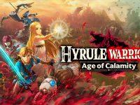 Hyrule Warriors: L'Era della Calamità – Recensione