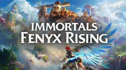 Immortals Fenyx Rising – Recensione