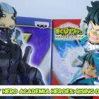 Manganalisi di Deku VS Nine My Hero Academia Heroes: Rising – Banpresto