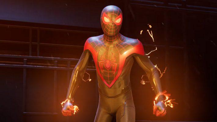 Marvel's Spider-Man, un update per trasferire i salvataggi nella Remastered