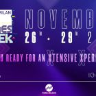 MGW-X Milan Games Week