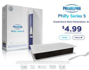 Philly Series 5