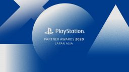 PlayStation Awards 2020