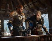 Assassin's Creed Valhalla Watch Dogs Legion upgrade