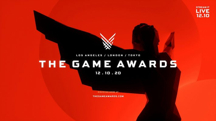 The Game Awards 2020, tutte le nominations