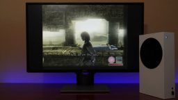 Xbox Series PS5