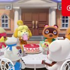 Animal Crossing: New Horizons trailer dicembre