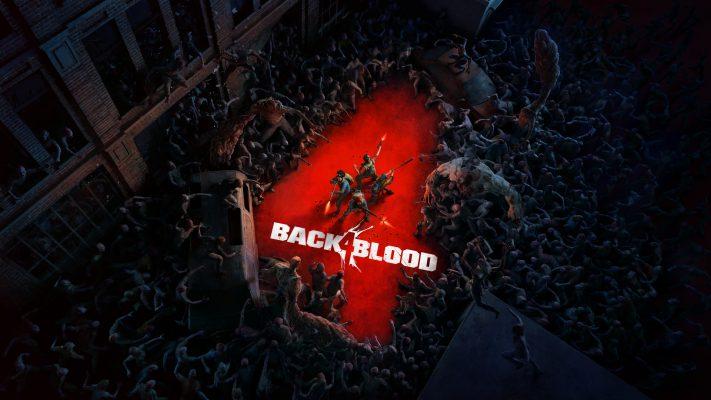 Back 4 Blood, il nuovo gioco di Turtle Rock, presentato ai The Game Awards