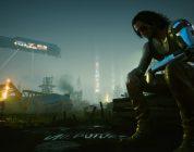 Cyberpunk 2077 trailer lancio