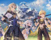 """Genshin Impact, """"The Chalk Prince and the Dragon"""" è il nuovo contenuto dell'update 1.2"""