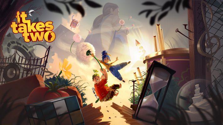 It Takes Two è il nuovo e ispiratissimo gioco dagli autori di A Way Out