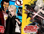 No More Heroes PC