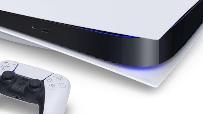 PlayStation 5 dati vendita