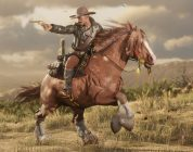 Red Dead Online stand-alone disponibile