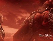 The Elder Scrolls Online: Gates of Oblivion teaser