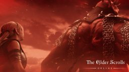 The Elder Scrolls Online: Gates of Oblivion teaser