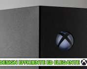 Xbox Series X, un design votato all'efficienza e all'eleganza
