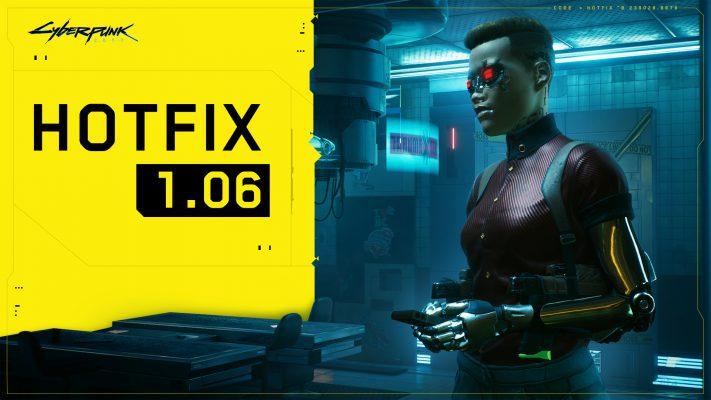 Salvataggi corrotti in Cyberpunk 2077, il nuovo hotfix risolve il problema?