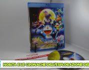 Manganalisi di Doraemon – Il film: Nobita e le cronache dell'esplorazione della Luna