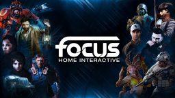Focus Home Game Awards