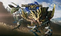 Monster Hunter Rise demo