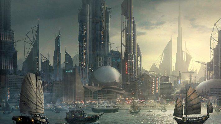 Ubisoft cyberpunk