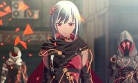 Scarlet Nexus – News