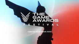 The Game Awards Festival