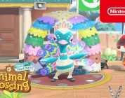 Animal Crossing: New Horizons Carnevale