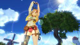 Atelier Ryza 2: Lost Legends & the Secret Fairy trailer lancio