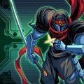 Cyber Shadow recensione copertina
